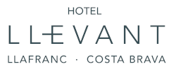 HOTEL LLEVANT · LLAFRANC · COSTA BRAVA